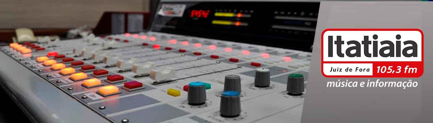 radio itatiaia mais ouvida juiz de fora