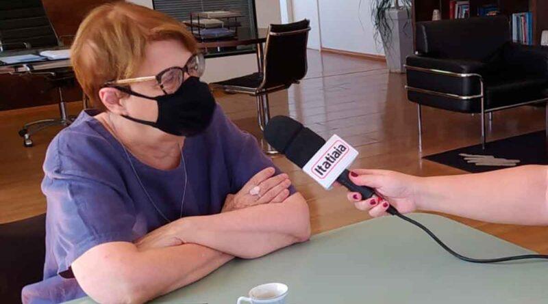 entrevista margarida