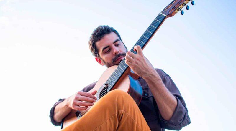 marcio guelber instrumental youtube webserie